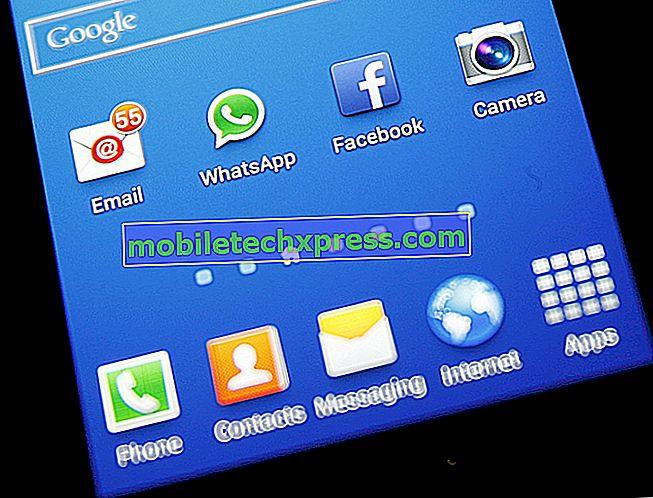 WhatsApp verbietet Benutzer von WhatsApp + App von Drittanbietern