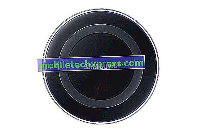 Samsung Galaxy S6 solo cobra cuando está apagado y otros problemas relacionados