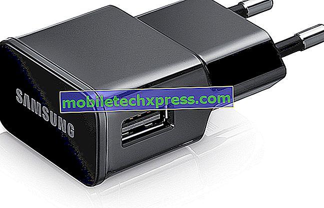 Samsung Galaxy Note 5-Ladeprobleme und Probleme mit der Stromversorgung nach Android 6 Marshmallow-Update