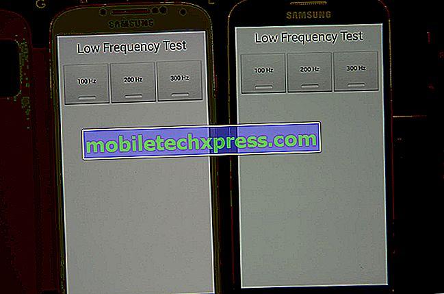 Top 5 Galaxy Note 2-Anzeigeprobleme, auf die Sie möglicherweise stoßen [Problembehebung]
