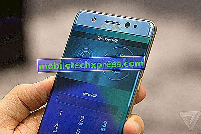 Galaxy Poznámka 4 nemůže telefonovat, jiné problémy
