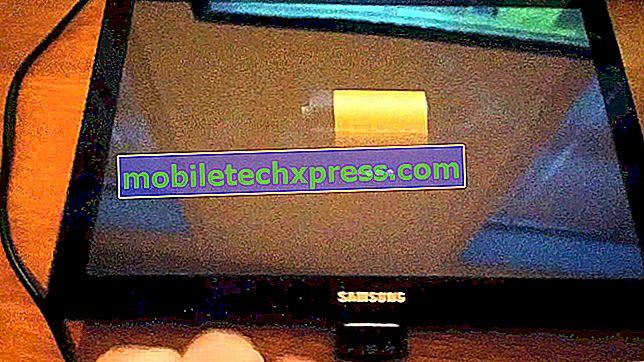 Samsung Galaxy Tab 2 10.1 Sorunlar, Hatalar, Düzeltmeler ve Çözümler