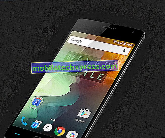 OnePlus 2 je potrdil, da uporablja Snapdragon 810
