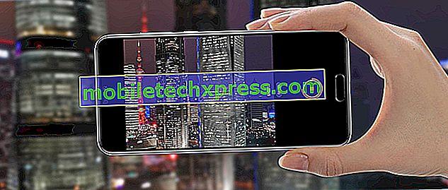 Comment réparer Huawei P20 Pro redémarre en utilisant l'appareil photo