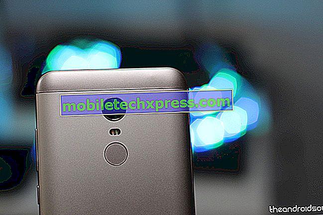 Обемът на Samsung Galaxy Note 5 спря да работи след обновяване на Marshmallow и други проблеми със звука