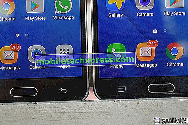 Išspręsta Samsung Galaxy S9 + nepalaikoma SD kortelės klaida