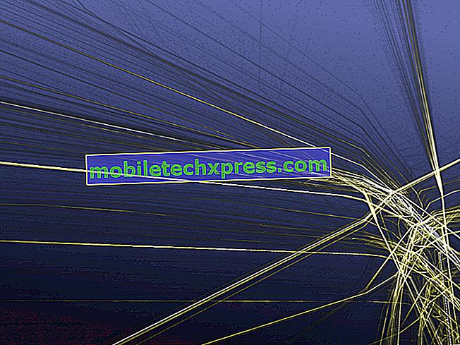 Sådan løser du Galaxy S8-opkaldsproblem: Signalet forsvinder, når du ringer op