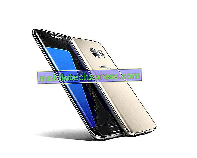 """Фиксиране на Samsung Galaxy S6, S6 Edge """"За съжаление, контактите са спрели"""" грешка и свързаните с нея проблеми"""