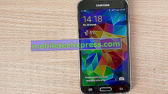 Samsung Galaxy Note 4 je pomalý po aktualizaci Marshmallow a další související problémy