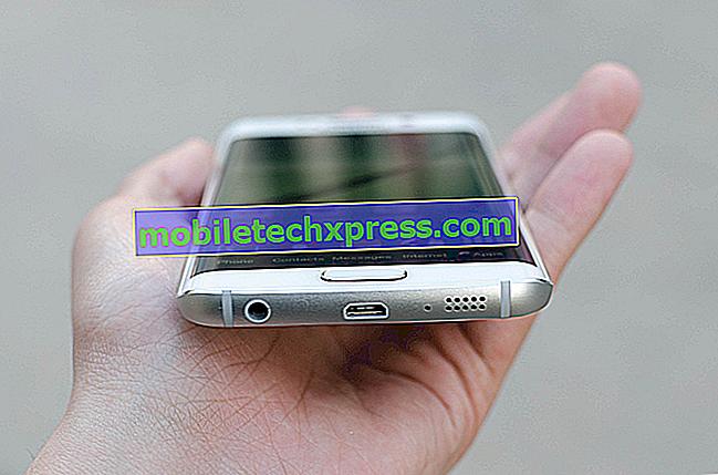 So beheben Sie Samsung Galaxy A9 Überhitzungen beim Aufladen