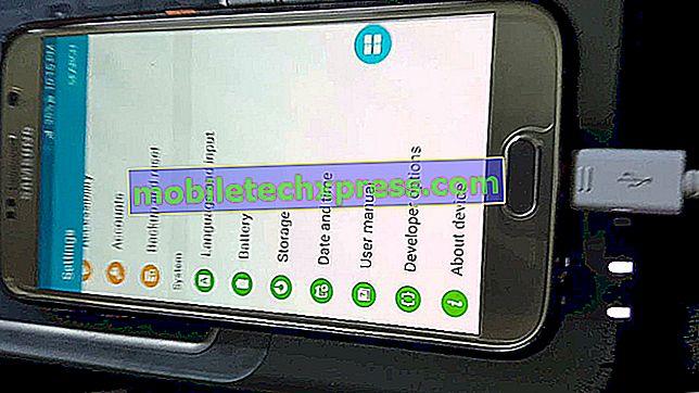 Ako opraviť Samsung Galaxy A9 sa nenabíja