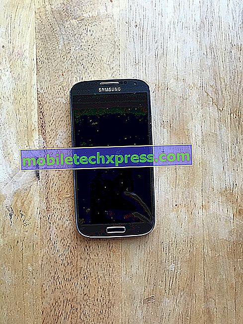 Was Sie tun müssen, wenn Samsung Galaxy S4 nicht eingeschaltet wird