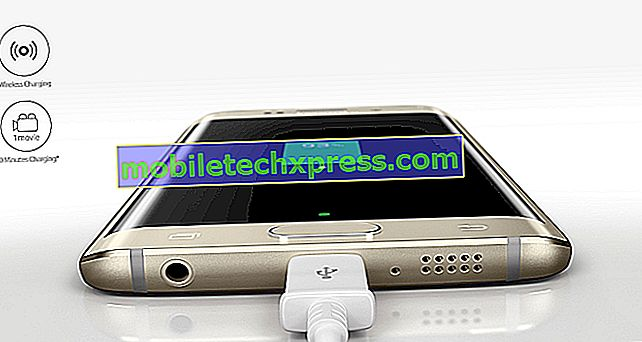 """Das Samsung Galaxy S6 Edge Plus zeigt den Fehler """"Leider wurden die Einstellungen gestoppt"""" an [Fehlerbehebung]"""