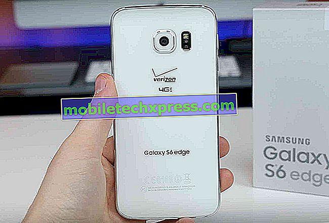 ترسل شركة Verizon تحديث WiFi Call إلى Galaxy S6 و Galaxy S6 edge