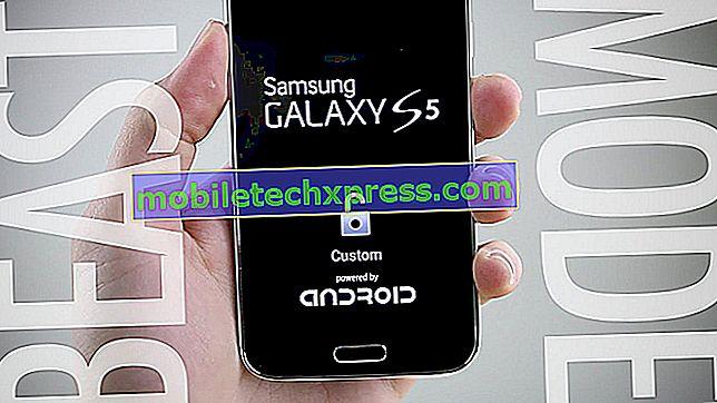 Samsung Galaxy S5-Tutorials, Tipps und Tricks [Teil 1]