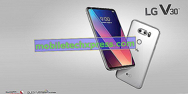 Como corrigir LG G7 ThinQ Não é possível conectar ao dispositivo Bluetooth