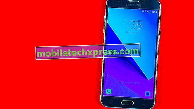 """Kaip pataisyti """"Samsung Galaxy J3"""", kuris nebus įkraunamas [Trikčių šalinimo vadovas]"""