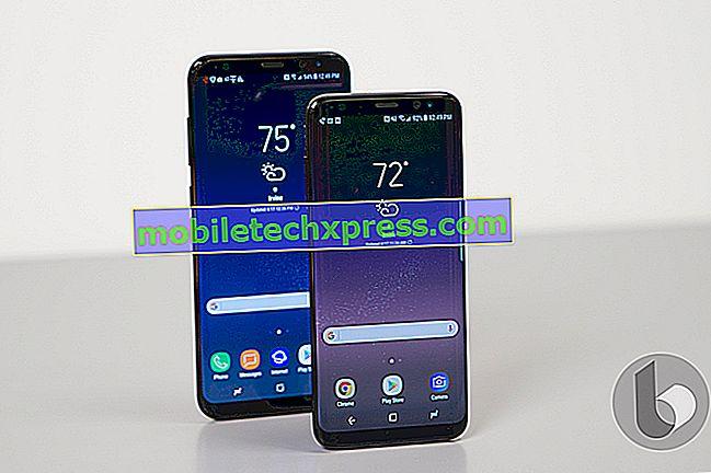 So beheben Sie das Samsung Galaxy Note 9-Textnachrichten verschwinden