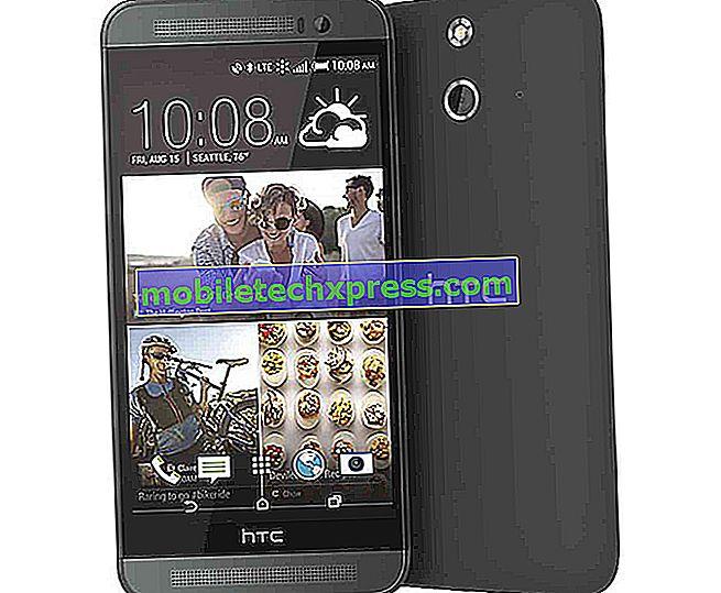 HTC One E8 på Sprint får Android 6.0-uppdateringen