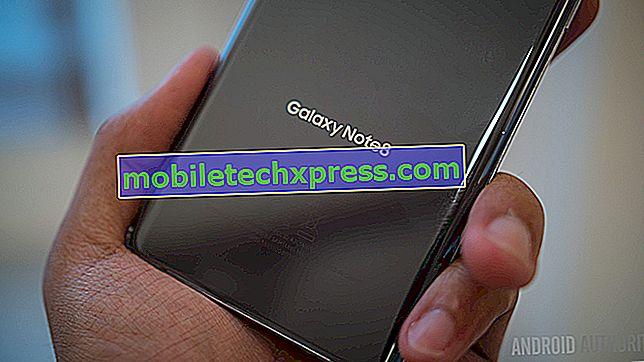Solucionado Samsung Galaxy Note 8 no carga