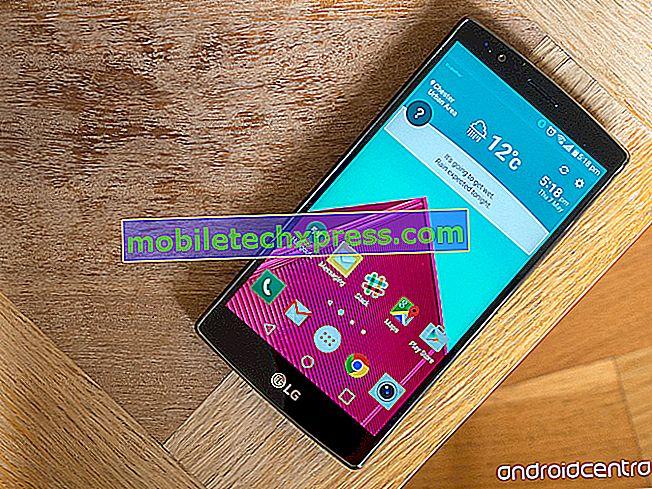 LG G4 reçoit maintenant la mise à jour Android 6.0 OTA