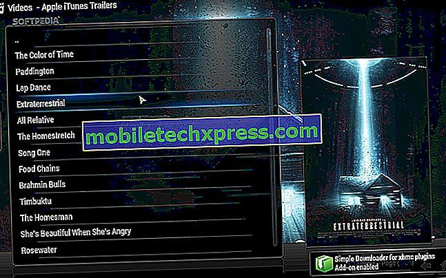 Samsung Galaxy S4 nechce aktualizovat problémy a další související problémy