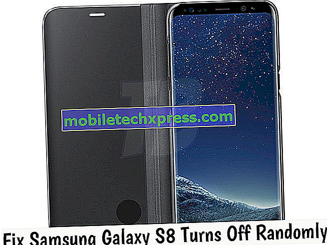 Como solucionar problemas de congelamento e reinicialização aleatória do Galaxy S8, outros problemas