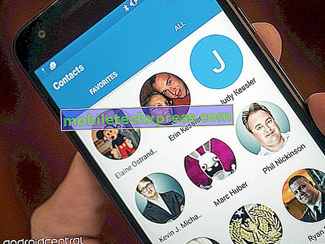 So beheben Sie ein Galaxy S8, das Apps nach dem Zufallsprinzip selbständig öffnet