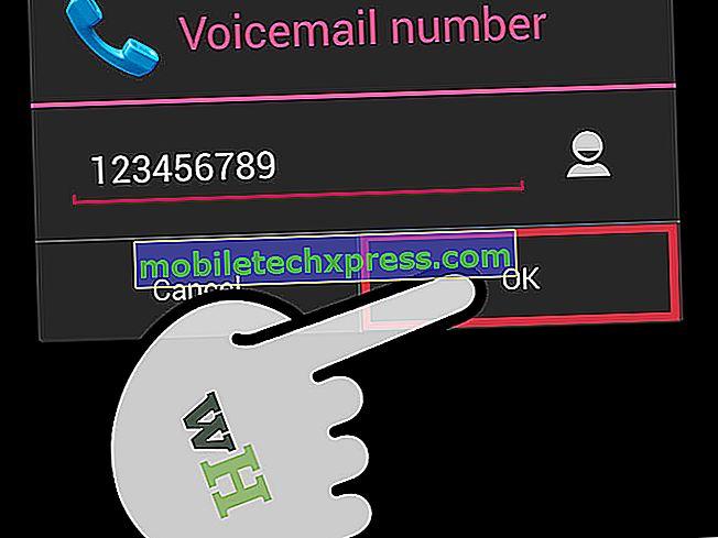 Slik setter du opp talepost på Android