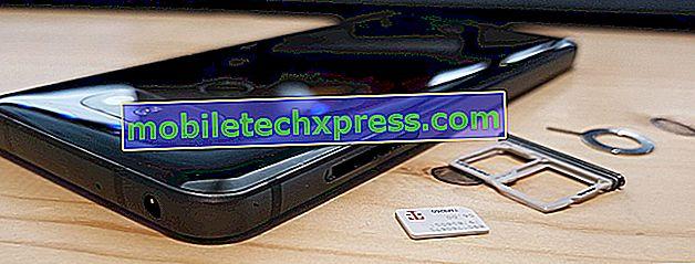 Samsung Galaxy S6 Bootloop Etter programvareoppdateringsproblemet og andre relaterte problemer