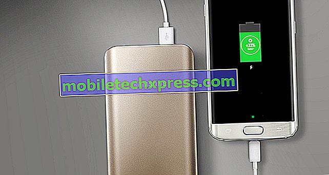 Galaxy Note 4 förlorar batteriet snabbt, andra problem