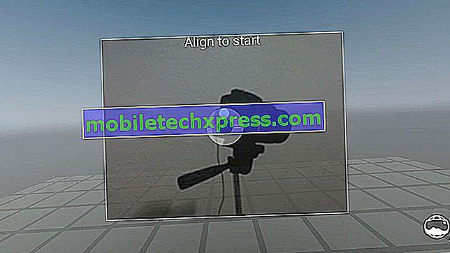 Aplicativo de Galeria do Samsung Galaxy S3 não abre / não responde