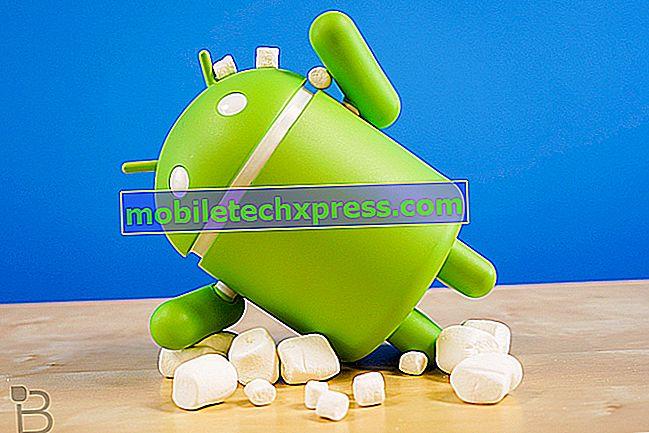Aktualizační plány Android 6.0 potvrzené společností Sony