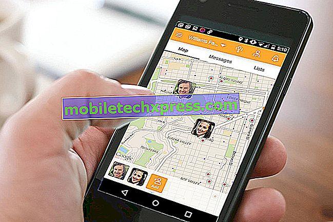 5 Find mine venner eller spionere apps ved hjælp af Android-telefon GPS