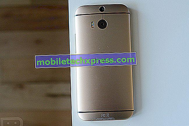 """T-Mobile HTC One M8 dabar oficialiai gauna """"Android 5.0.2"""" naujinimą"""