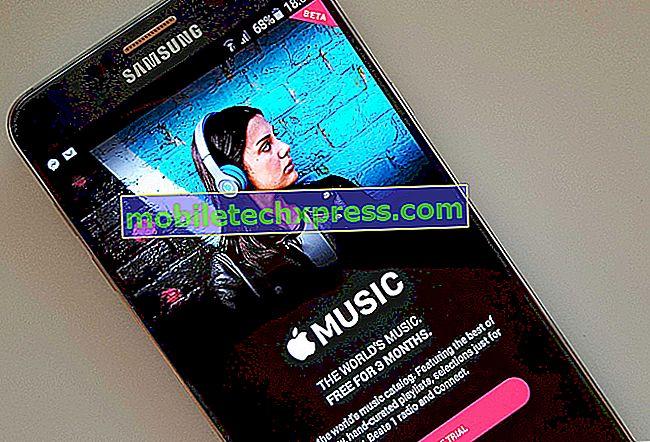 Apple Music oppdatert med et par nye funksjoner på Android