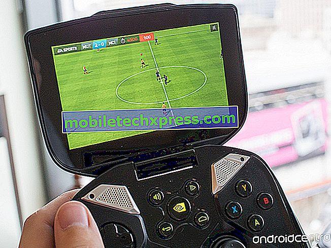 """Nešiojamas NVIDIA ekranas, atnaujinamas """"Android"""" 5.1"""