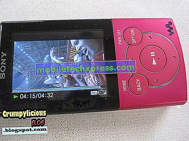 Sony již nepoužívá značky Walkman pro aplikaci pro přehrávač hudby
