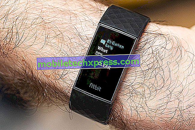 Fitbit Charge 3 không nhận được thông báo từ điện thoại