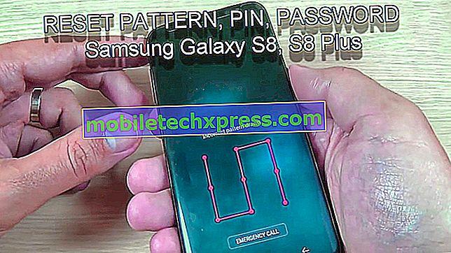 Galaxy Note 4 hardwarová tlačítka nereagují, jiné problémy