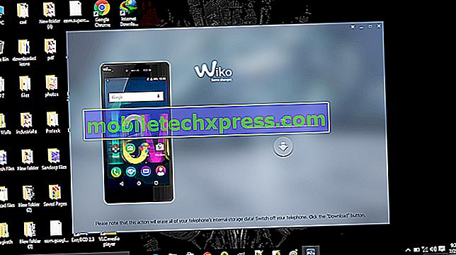 """Kako popraviti Galaxy S9 """"Na žalost proces com.android.phone ustavil"""" bug [odpravljanje težav vodnik] \ t"""
