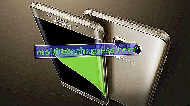 Jak obnovit fotografie, pokud je Galaxy S6 uvízlé v zaváděcí smyčce, jiné problémy