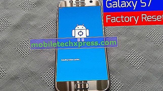 Kako dodati ali odstraniti Google Račun na Galaxy S7 Edge