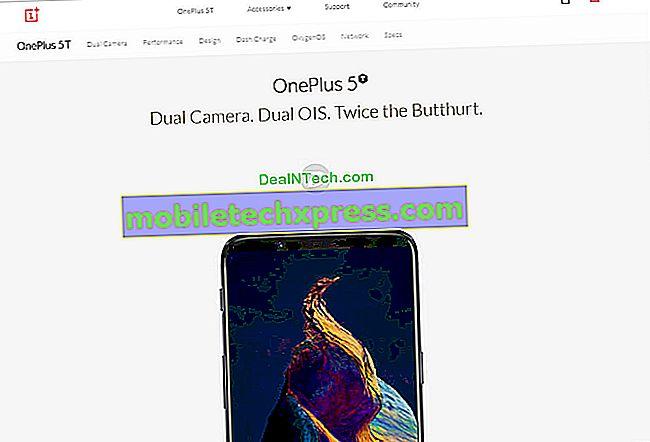 OnePlus X má menšiu aktualizáciu orientovanú na fotoaparát