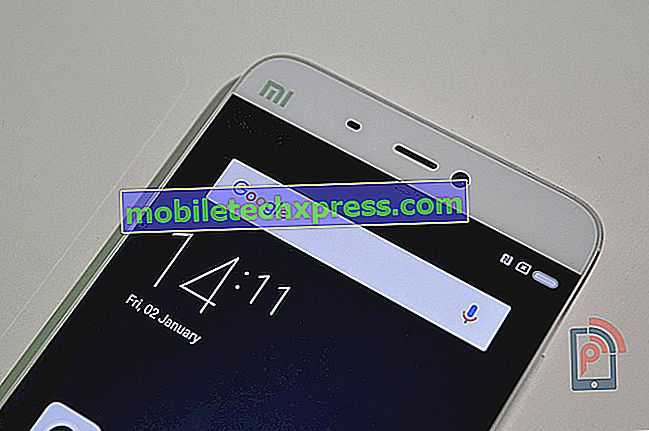 Jak rozwiązać problem losowego restartu Galaxy S8 po zakorzenieniu [poradnik rozwiązywania problemów]