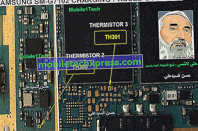 """Šešių paprastų būdų pataisyti """"Galaxy S8"""" """"Deja, sistemos UI sustojo"""" klaida"""