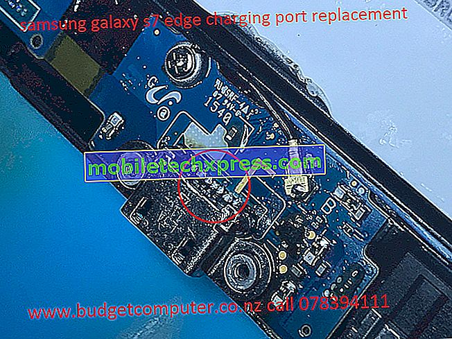 Samsung Galaxy S6 Edge solo cargos por problema de computadora portátil y otros problemas relacionados