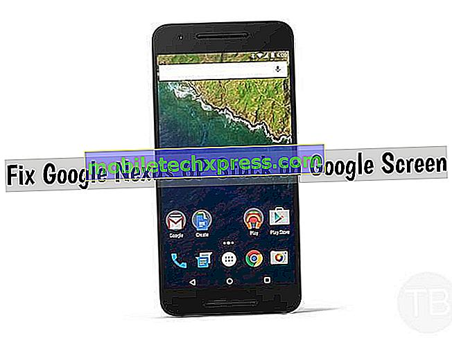 Kako popraviti Google Pixel 3 Stuck V Google Logo Screen