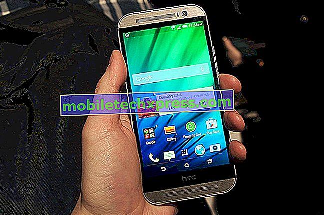 Comment réparer les problèmes liés à HTC One M8 Text Messaging