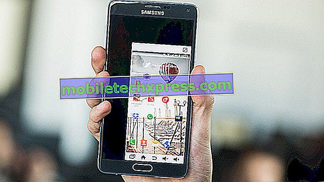 Samsung Galaxy Note 4 Tipps, Tricks, Tutorials, Anleitungen, Anleitungen und häufig gestellte Fragen [Teil 2]